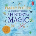 Harry Potter - A Journey Through A History of Magic (Paperback): British Library