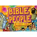 Bible People (Paperback, 1st New edition): Tim Dowley