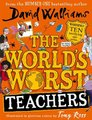 The World's Worst Teachers (Hardcover): David Walliams