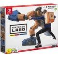 Nintendo Labo Toy-Con 02: Robot Kit for Nintendo Switch (Robot Kit):