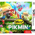 Hey! Pikmin (Nintendo 3DS):