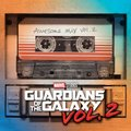 Guardians Of The Galaxy - Awesome Mix: Volume 2 (CD): Various Artists