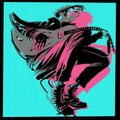 Gorillaz - The Now Now (CD): Gorillaz