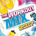 The Workout Mix 2017 (CD): Various Artists