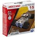 Meccano Starter Set (Supplied May Vary):