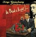 Serge Gainsbourg - Du Chant a La Une !... (Vinyl record, Import): Serge Gainsbourg