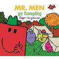 Mr. Men Go Camping (Paperback):