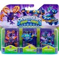 Skylanders Swap Force Magic Triple Pack - Spyro / Pop Fizz / Star Strike: