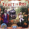 Ticket To Ride - The Heart Of Africa - Volume 3: