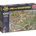 Jumbo Jan Van Haasteren The Playground Jigsaw Puzzle (1000 Piece):