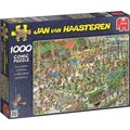 Jumbo Jan van Haasteren Puzzle - The Playground (1000 Piece):
