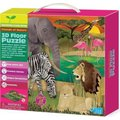 4M Friends of Nature 3D Puzzles Safari: