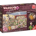 Jumbo Wasgij Destiny 1 Retro The Best Days Jigsaw Puzzle (1000 Pieces):