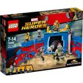 LEGO Marvel Super Heroes - Thor vs. Hulk: Arena Clash (492 Pieces):