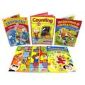 Educational 8-Book Collection (Paperback):