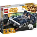 LEGO Star Wars - Han Solo's Landspeeder (345 Pieces):