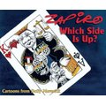 Which Side Is Up? (Paperback): Zapiro