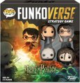 Funko Games POP! Funkoverse Strategy Game: Harry Potter: