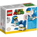 LEGO Super Mario - Penguin Mario Power-Up Pack (18 Pieces):