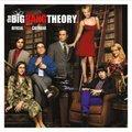 Big Bang Theory Official 2017 Square Calendar (Calendar):