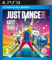 Just Dance 2018 (PlayStation 3):
