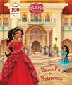 Elena of Avalor: A Palace Fit for a Princess (Hardcover): Disney Book Group