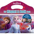 Disney Frozen 2: My Magnet & Book Pack (Paperback): Igloo Books