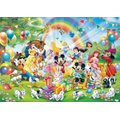 Ravensburger Mickeys Birthday Jigsaw Puzzle (1000 Pieces):