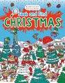 Seek and Find Christmas (Paperback): Emiliano Migliardo