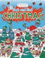Seek and Find Christmas (Paperback): Emiliano Migliardo