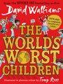 The World's Worst Children (Hardcover): David Walliams