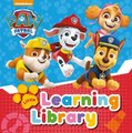 Paw Patrol: Little Learning Library (Board book): Scholastic
