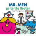 Mr. Men Go to the Doctor (Paperback): Adam Hargreaves