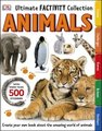 Ultimate Factivity Collection Animals (Paperback): Dk