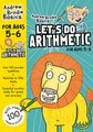 Let's do Arithmetic 5-6 (Paperback): Andrew Brodie