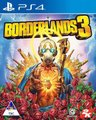 Borderlands 3 (PlayStation 4):
