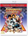The Cannonball Run 2 - Dual Format Blu-ray / DVD (Blu-ray disc): Burt Reynolds, Jackie Chan, Shirley MacLaine, Dom Deluise,...