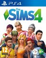 The Sims 4 (PlayStation 4):