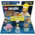 LEGO Dimensions The Simpsons Level Pack: