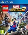 Lego Marvel Super Heroes 2 (PlayStation 4):