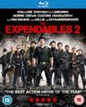 The Expendables 2 (Blu-ray disc): Sylvester Stallone, Jason Statham, Arnold Schwarzenegger, Bruce Willis, Jean-Claude van...