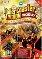 RollerCoaster Tycoon World Deluxe Edition (PC):