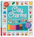 Clay Charms (Hardcover): April Chorba