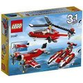 LEGO Creator - Propeller Plane: