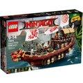 LEGO Ninjago - Destiny's Bounty: