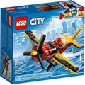 LEGO City - Race Plane: