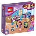 LEGO Friends - Olivia's Creative Lab: