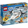 LEGO City Coast Guard Sea Rescue Plane: