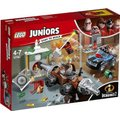 LEGO Juniors The Incredibles 2 - Underminer Bank Heist (149 Pieces):
