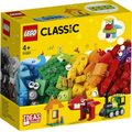LEGO Classic Bricks and Ideas (123 Pieces):